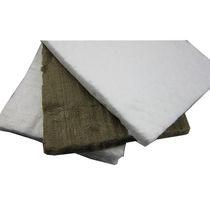 Basalt fiber / fabric / for thermal insulation
