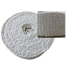 Thermal insulation tape / ceramic / high temperature-resistant