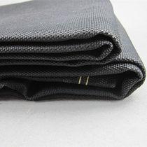 Fiberglass welding blanket / neoprene-coated