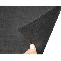 Carbon welding blanket / felt