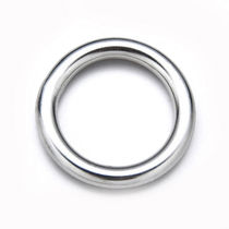 O-ring seal / stainless steel / thermal insulation