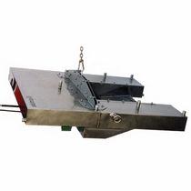 Oil skimmer / surface