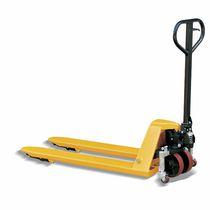 Hydraulic pallet truck / multifunction