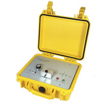 Capacity discharge welder / portable / thermocouple