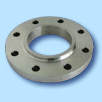 Support flange / steel