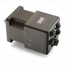 DC servomotor / brushless / 48V / air-cooled