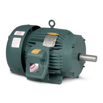AC motor / asynchronous / 230 V / for harsh environments