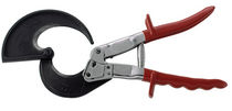 Manual cable cutters / ratchet