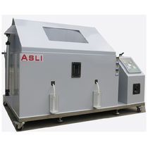 Salt spray corrosion test chamber / bench-top