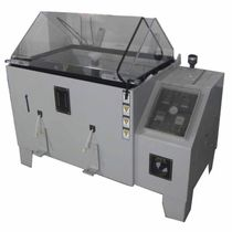 Salt spray corrosion test chamber / automatic
