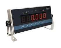 Digital slave display / 6-digit / for weighing devices