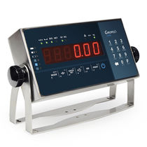 LED display weight indicator / IP68 / IP65 / multifunction