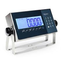 Digital weight indicator / LCD display / IP65 / IP54