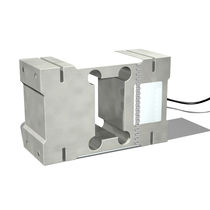 Shear beam load cell / block type / OIML