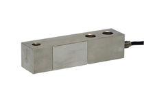 Shear beam load cell / beam type / for hoppers / strain gauge