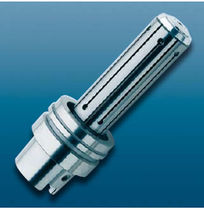 Expandable chuck / for machining