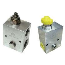 Hydraulic relief valve