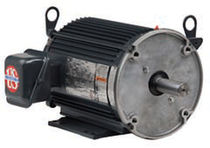 AC electric brake motor / with brake