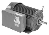 High-torque electric motor