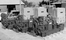 DC motor / synchronous / 400V
