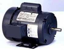 AC motor / single-phase / asynchronous / 24V