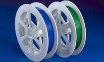 Silica optical fiber / multimode / glass