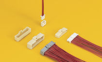 Board connector / wire-to-board / IDE / parallel