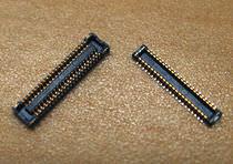 PCB connector / board-to-board / IDE / SMT