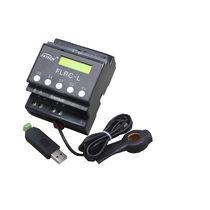 Lightning surge counter / digital / electronic