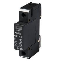 Type 1 surge arrester / type 2 / AC / single-pole