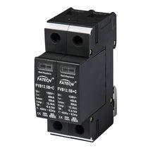 Type 1 surge arrester / type 2 / AC / single-phase