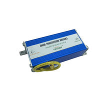 Type 3 surge arrester / RJ45 / Power-over-Ethernet / with housing