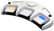 Control foot switch / digital / wireless / for medical applications