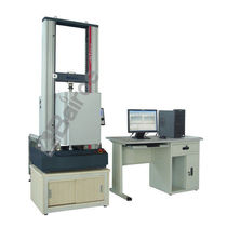 Universal testing machine / bending / tension/compression / shearing