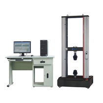 Universal testing machine / multi-parameter / compression / bending