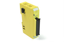 Digital I/O module / EtherCAT / safety