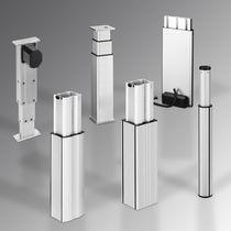 Lifting column