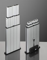 Synchronous lifting column / for furniture / for medical applications / TV/monitor