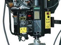 MIG welding machine / submerged arc / automatic / for tanks