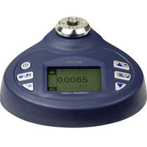 Bench-top torque meter / for electric screwdrivers