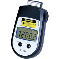 Contact tachometer / non-contact / laser / hand