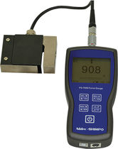 Digital force gauge / portable