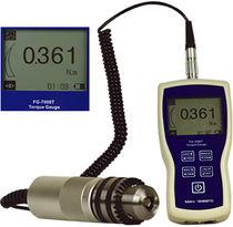 Digital torque gauge / portable