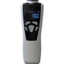 Non-contact tachometer / laser / contact / hand