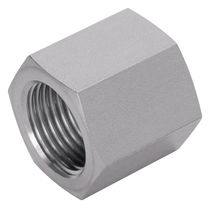 Screw-in bushing / stainless steel