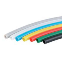 Air hoses / for vacuum / polyurethane / UV-resistant