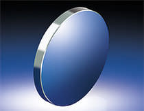 Spherical lens element / germanium / infrared / aspherical