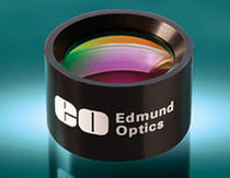 Single lens element / silicone / achromatic / infrared