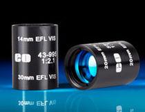 Double lens element / germanium / achromatic