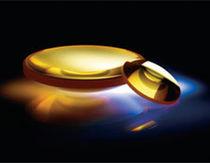 Spherical lens element / zinc selenide / infrared / aspherical